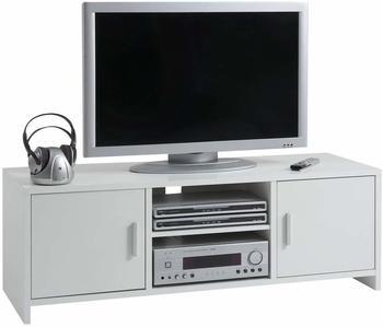 FMD TV/HiFi-Regal Poldi weiß