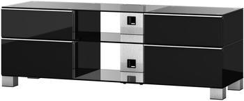 sonorous-md-9240-c-inx-blk-klarglas-inox-hochglanz-schwarz