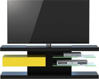 Jahnke SL 660 LED schwarz/gelb