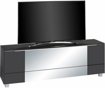 maja-moebel-soundconcept-7772-tv-lowboard-infrarotspiegel-grau-schwarzglas-matt
