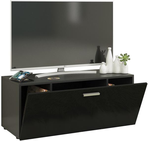 VCM TV-Lowboard Winalo 95cm Schwarz