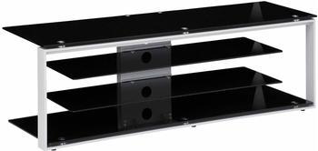 maja-moebel-joice-5200-tv-rack-metall-platingrau-schwarzglas