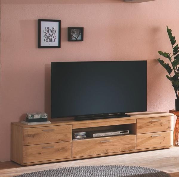 MCA Furniture Nilo TV-Lowboard 1750 mm beige