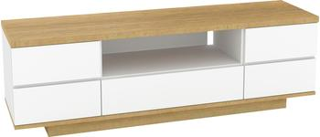 Maja Möbel Lowboard 7707, Breite 149,60 cm