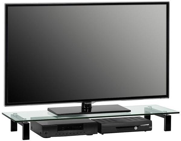 Maja 1605 TV-Board schwarz