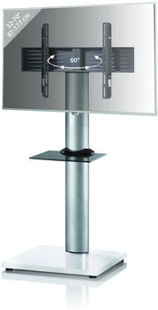 vcm-onu-mini-tv-standfuss-32-70-weiss-schwarz-mit-zusatzboden
