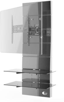 meliconi-ghost-design-3000-rotation-32-63-schwarz