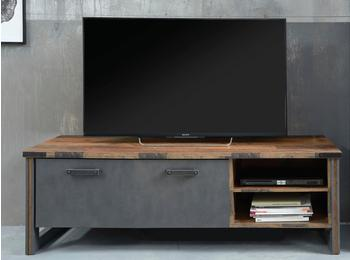 trendteam Prime TV-Lowboard 178 cm old woodfarben/anthrazit matera