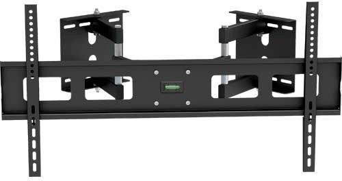 InLine 23144A Eck-Wandhalterung, für LED/LCD/Plasma, 94-160cm (37-63