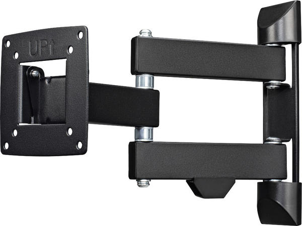 Hama TV-Wandhalterung FULLMOTION, 1 Stern, 100x100, 66 cm (26