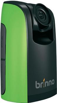 Brinno TLC200 f1.2 schwarz/grün