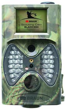 Braun Photo Technik Scouting Cam Black300
