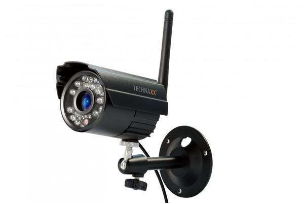 Technaxx Easy Security Zusatzkamera