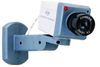 ELRO Kamera-Atrappe CS33D inkl. Bewegungsmelder