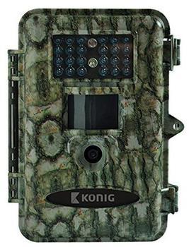 Konig Wildkamera SAS-DVRODR20