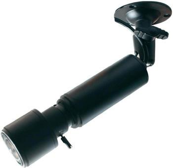 Conrad 420 TVL 28 - 12 mm Variozoom-Objektiv Mini-Kamera