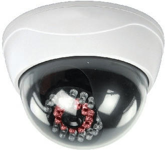 König Dome Dummy Camera IP44