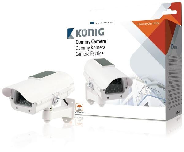 KÖNIG ELECTRONIC Kameraattrappe MYCAM70