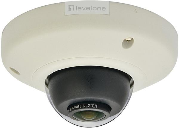 Level One FCS-3093