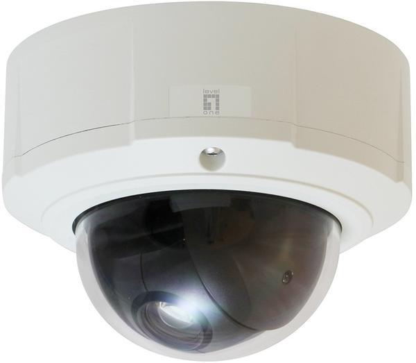 LevelOne IP-Dome-Kamera FCS-4044
