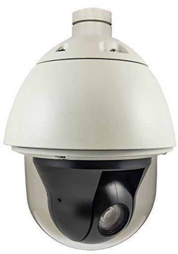 LevelOne IP-Tag/Nacht-Dome-Kamera FCS-4042 PTZ