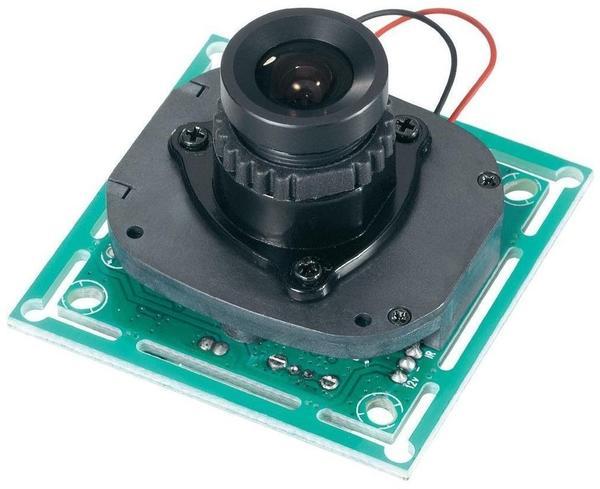Components BC-713 Platinenkamera 720 x 576 Pixel 12 V/DC