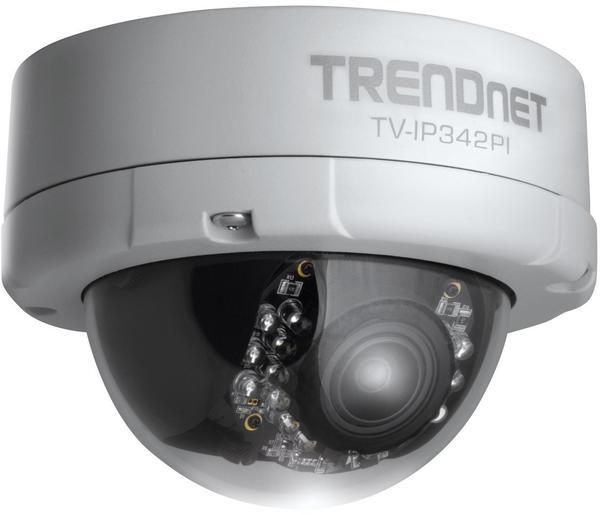 TRENDnet TV-IP342PI