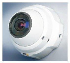 Axis IP-Kamera 212 PTZ (0257-002)