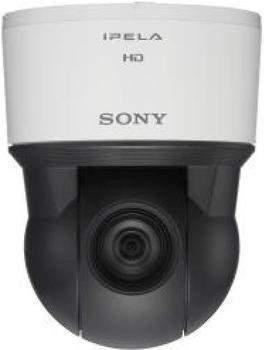 Sony IPELA SNC-EP550