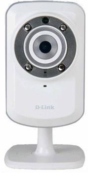 D-Link DCS-932L 4er Set