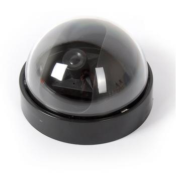 CubeUnit Dummy-Kamera Mini-Dom inkl. Blink LED