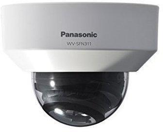 Panasonic IP Fixkuppelkamera indoor WV-SFN311L