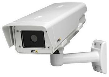 Axis Wärmebild-IP-Kamera Q1921-E (0391-001)