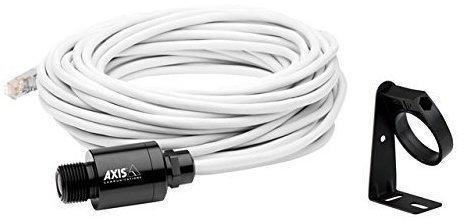 Axis F1005-E 0676-001 LAN IP Überwachungskamera 1920 x 1200 Pixel