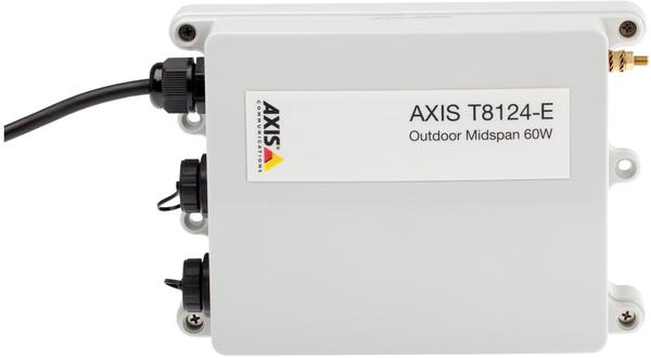 AXIS T8124-E Outdoor