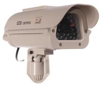 Centrumelektroniki Dummy-Kamera Attrappe CCTV SOL1500
