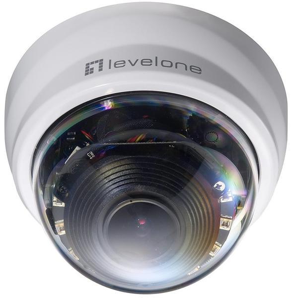 Level One FCS-4201