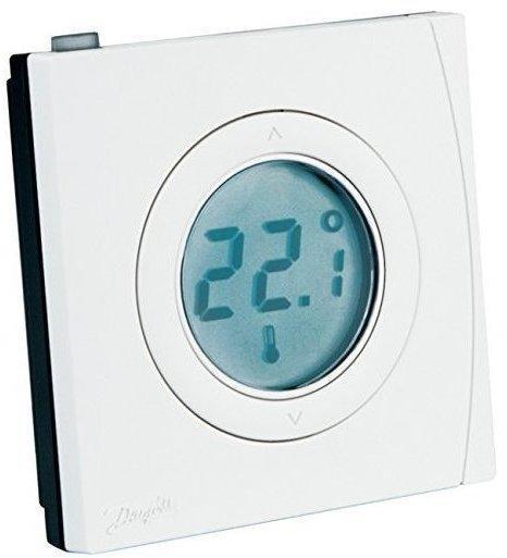 Schwaiger ZHD01 Temperatursensor
