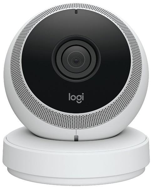 Logitech IP-Kamera Logi Circle