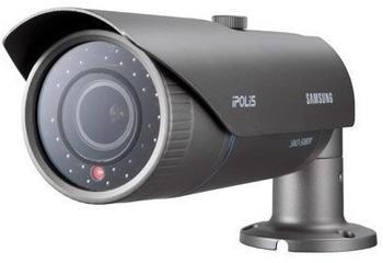 Samsung SS167 SAMSUNG SNO 7082RP - 1, 3MP (7.62 CM), HD NETWORK 1080P WDR POE, IR-BULLET ÜBERWACHUNGSKAMERA (H.264, MJPEG) MIT IP66 &