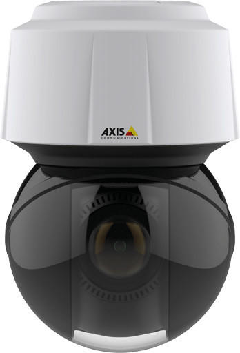 Axis IP-Dome-Kamera Q6128-E PTZ 50 Hz