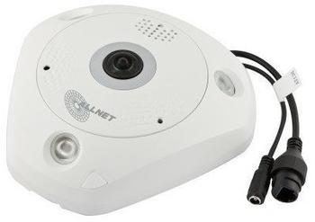 Allnet ALL-CAM2385-LIP-Cam Indoor Full HD 6MP Fisheye 180