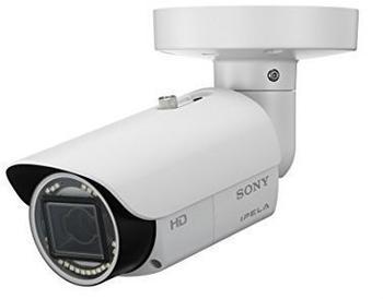 Sony SNC-EB632R IP-Kamera Tag/Nacht 1080p Bullet w. 90dB range