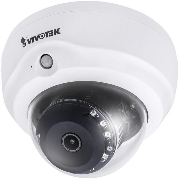 Vivotek FD8182-F2