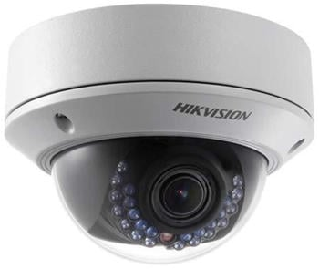 hikvision-4mp-wdr-dome-outdoor-poe-ds-2cd2742fwd-i-28-12mm
