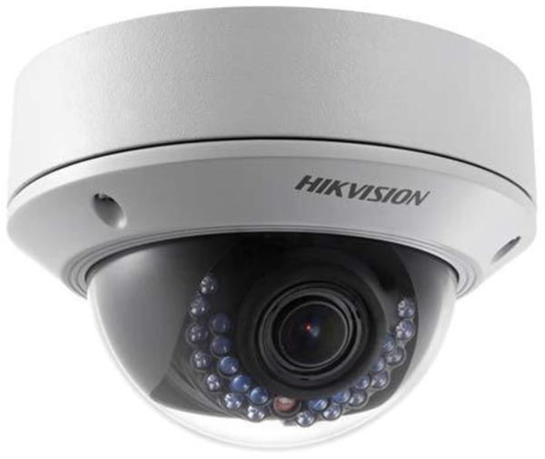 Hikvision DS-2CD2742FWD-I (2.8-12mm)
