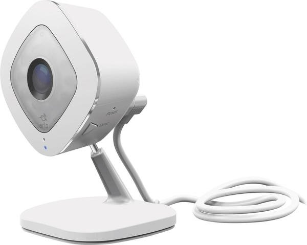 Netgear Arlo Q 1080P HD SECURITY-CAMERA