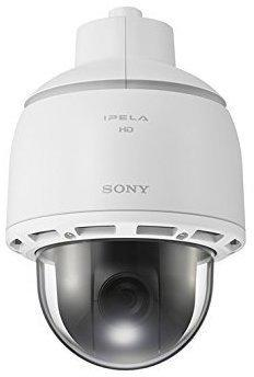 Sony IP-Dome-Kamera SNC-WR632 PTZ HD