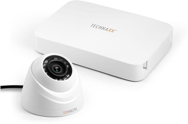 Technaxx Mini Security Kit PRO TX-49