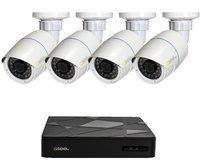 Q-See IP-Tag/Nacht-Kamera QT868-4BC-2